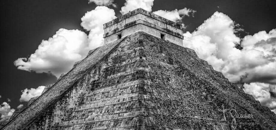 Exploring the Mayan Yucatan – with Tom Ganner