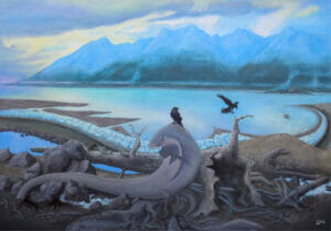 Chilkat II - Larry Larson